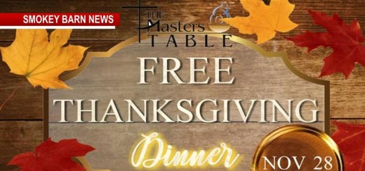Community Thanksgiving Meal For Those In Need (Delivery Or Dine-In)