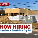 Greenbrier Burger King HIRING Update & Job Info
