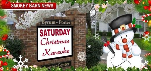 Orlinda: FREE Christmas Karaoke, Food, Dancing This Saturday