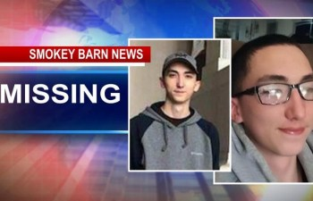 Missing Teen Could Be In Or Near Robertson County