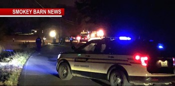 Fatal Crash Claims Two On New Hall Rd Near White House