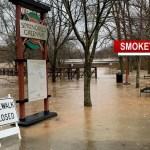 Weather Alert: Flooding Roads & Travel Advisory