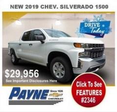 Payne 2019 Silverado 288px 2346