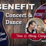 Orlinda Concert/Dance To Benefit Tom & Mary Campbell