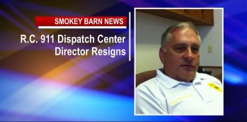 R.C. 911 Dispatch Center Dir Resigns, Interim Director Named