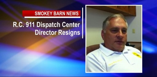 R.C. 911 Dispatch Center Dir Resigns, Interim Director Named