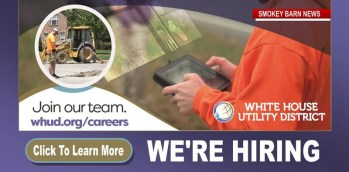 White House Utility District: Join Our Team
