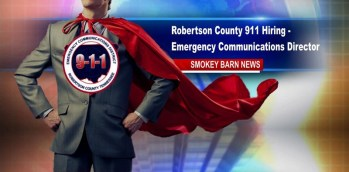 RC Taking Applications For 911 Communications Director