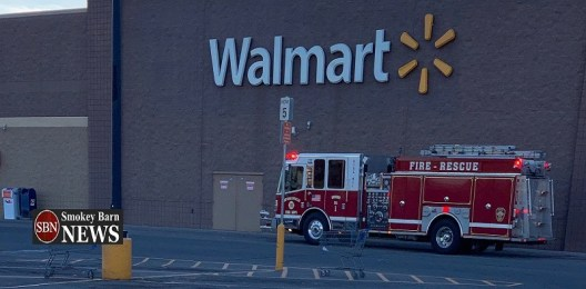 Springfield Walmart Evacuated After Bomb Threat