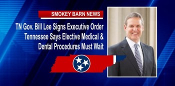Tennessee Says Elective Medical & Dental Procedures Must Wait