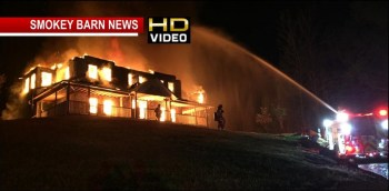 Millersville Area Home A Total Loss After Morning Fire