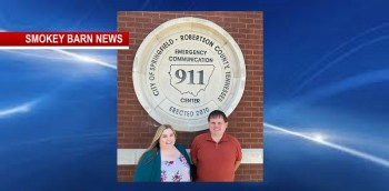 Robertson 911 Dispatch Call Center Names New Director