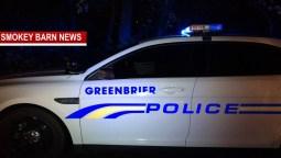 Body Found Near Railroad Tracks In Greenbrier