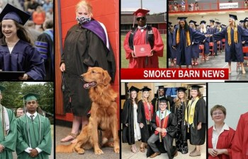 Robertson County High School 2020 Graduation Photos