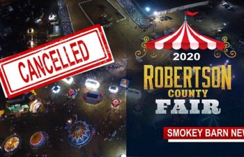 Robertson County Cancels Fair Due To Pandemic