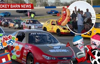 Six Counties Get Free Entry Friday At Veterans Motorplex
