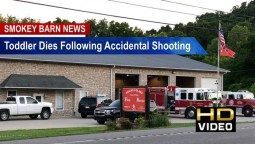 Toddler Dies Following Accidental Shooting At The Shackle Island Fire Station