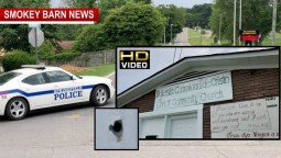 Woman Shot In The Leg At Church Amidst Fireworks Saturday Night