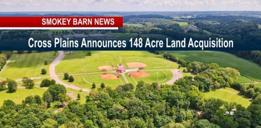 Cross Plains Announces 148 Acre Land Acquisition