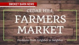 New Farmers Market Coming Thursdays To Cedar Hill