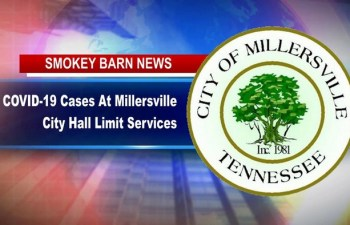 COVID-19 Cases At Millersville City Hall Limit Services