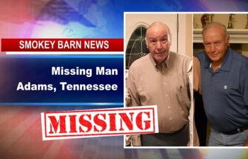 SILVER ALERT Adams Man Missing