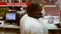 Clerk Assaulted And Robbed In Springfield