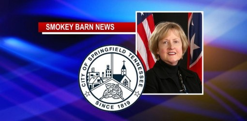 Springfield City Manager To Retire