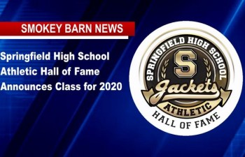 Springfield High School Athletic Hall of Fame Announces Class for 2020