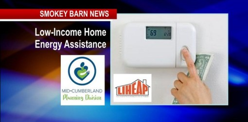 Low-Income Home Energy Assistance, How To Apply
