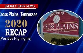 City of Cross Plains Recaps 2020 Positive Highlights