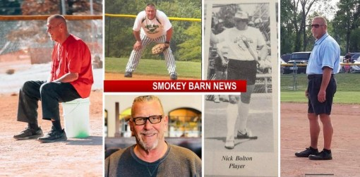 Greenbrier To Remember Nick Bolton With Field Naming