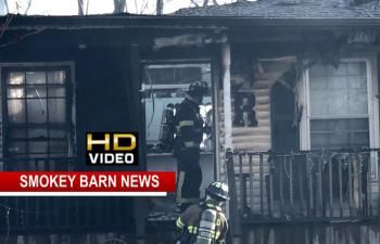 Cross Plains Family Displaced After Fire Destroys Home