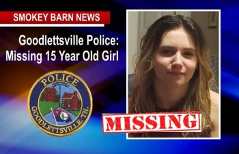 Missing 15-Year-Old Girl Last Seen Leaving Goodlettsville Home