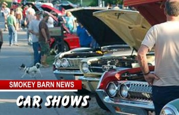 Get Your Motor Runnin' - Open Car Shows Summer 2021