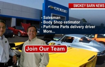 Payne Chevrolet Opens Up Hiring Across the Board