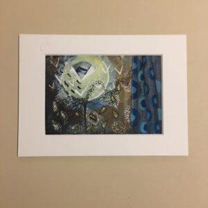 Cosmic Ordering by Debbie Lear