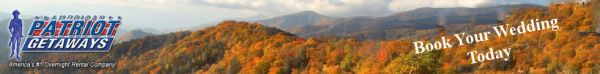 Smokey Mountains Honeymoon Special