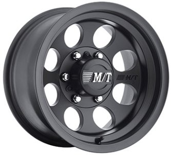 Mickey Thompson Classic III