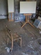 studio chair Glenn Ibbitson