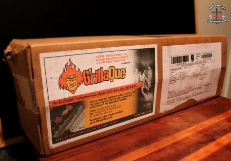 GrillaQue Review 1
