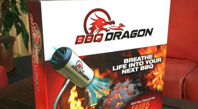 BBQ Dragon Review