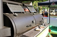 Bangalow BBQ and Bluegrass Festival 12.2