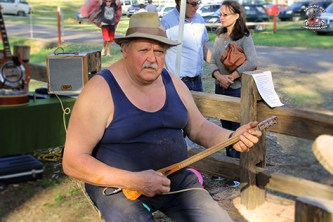 Bangalow BBQ and Bluegrass Festival 47.2