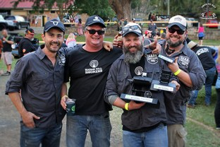 Bangalow BBQ and Bluegrass Festival 2016