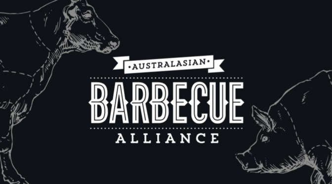 What is the Australasian Barbecue Alliance?