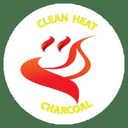 Clean Heat Charcoal
