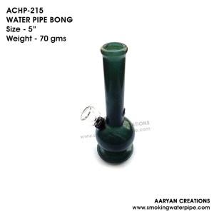 ACHP-215 WATER PIPE BONG