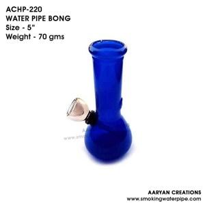 ACHP-220 WATER PIPE BONG