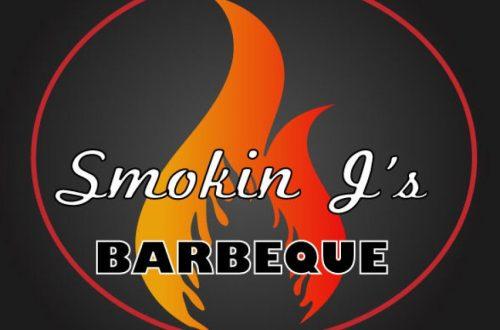 smokin j's barbeque